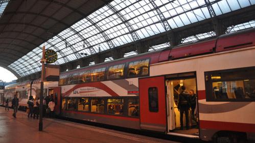 Arriva veut accélérer l'ouverture du marché des TER en France