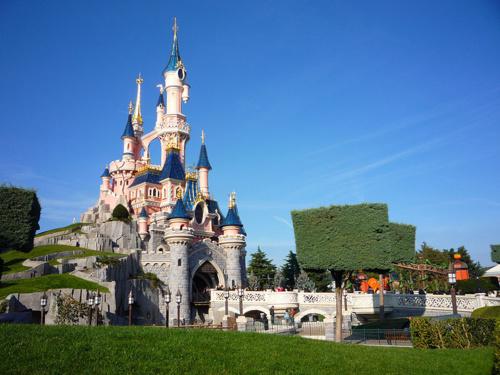 Disneyland Paris a perdu 1 million de visiteurs en un an