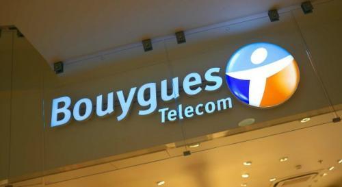 500 000 abonnés pour la 4G de Bouygues Telecom
