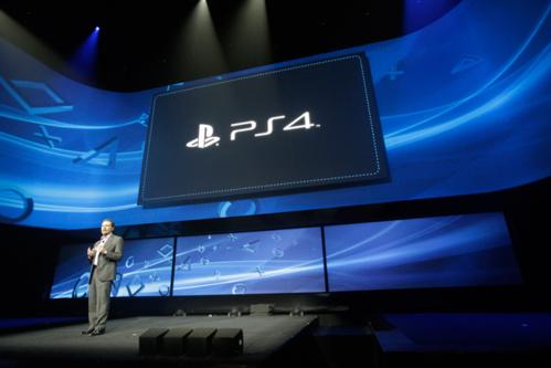 Sony vise les 5 millions de Playstation 4 vendues avant avril 2014