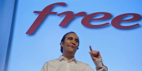 Free Mobile veut relancer la guerre des prix avec son forfait 4G