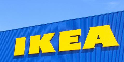 Ikea possède 17,8 % de parts de marché sur le secteur de l'ameublement en France.
