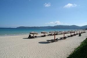 Yalong Bay sur l'île de Hainan - Crédit : Henning_48
