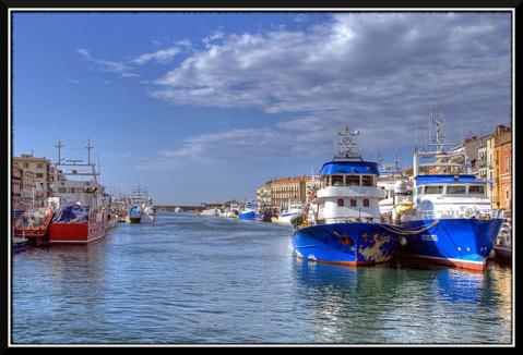 Carrefour lutte à sa manière contre le chalutage en eaux profondes