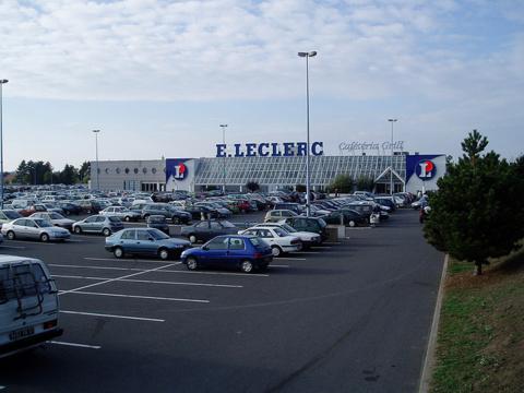 E.Leclerc va lancer son système de paiement mobile en 2014