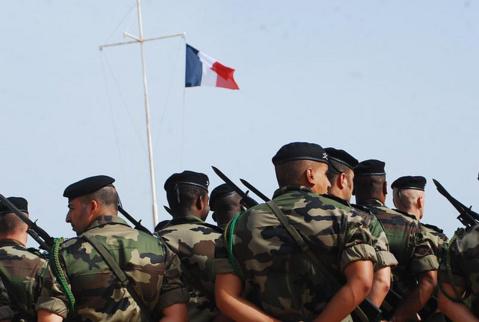 L'opération française en Centrafrique pourrait coûter 150 millions d'euros.