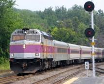 Keolis : les trains de banlieue de Boston gérés par la filiale de la SNCF