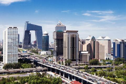La Chine première puissance commerciale au monde