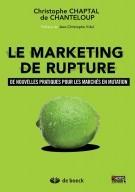 Saturation des marchés et marketing de rupture