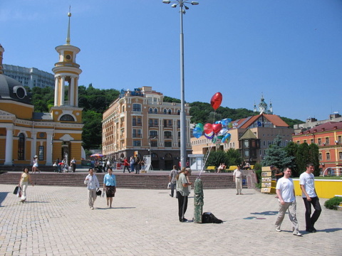 Kiev-Ukraine - cc/wikipedia
