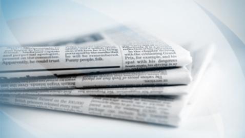 Presse en ligne : le taux de TVA va passer de 20% à 2,1%