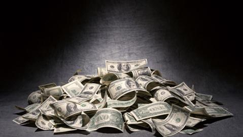 Inégalités : la moitié de la richesse mondiale entre les mains de 1% de la population
