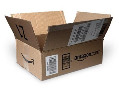 Amazon pourrait livrer par anticipation