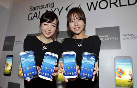 Corée du Sud, Chine, Europe : la course au réseau 5G