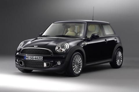 Industrie automobile : la Grande-Bretagne en pointe européenne
