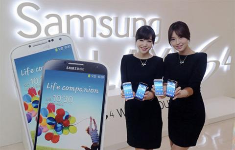 Samsung : les résultats du quatrième trimestre 2013 ouvrent une période d'instabilité
