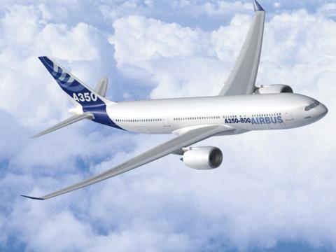 Airbus : 5 800 emplois supprimés en Europe, 1 400 en France