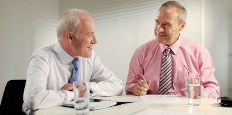 L'OCDE veut remettre les seniors au travail