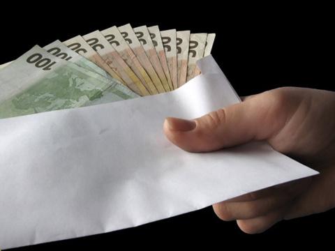 La corruption coûte très cher à l'Europe