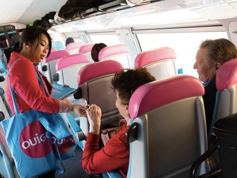 Ouigo : la filiale low cost de la SNCF a vendu 2 millions de billets