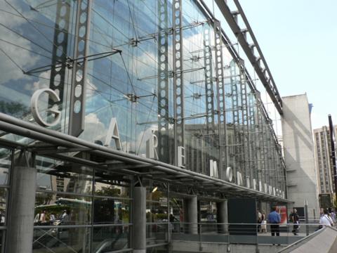 SNCF : le wi-fi en gare gratuit, c'est pour bientôt