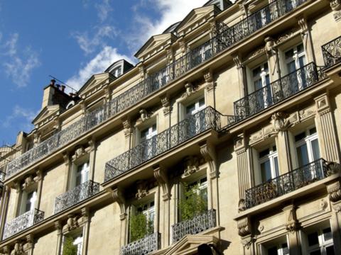 Immobilier : petite hausse des loyers en 2013
