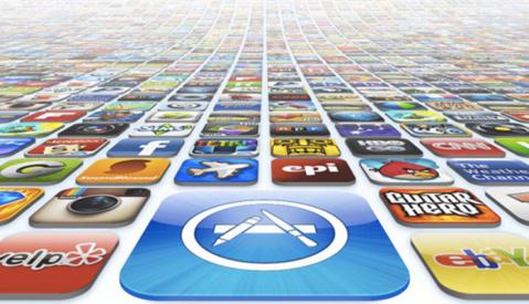 Applications mobiles : un secteur à 63 milliards d'euros pour l'Europe