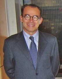 Bertrand Da Ros, Directeur Général de la mutuelle SMI