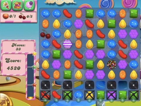 L'éditeur de Candy Crush Saga rentre en Bourse