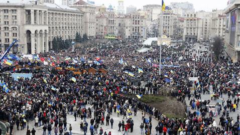 Ukraine : le FMI prêt à répondre à la crise