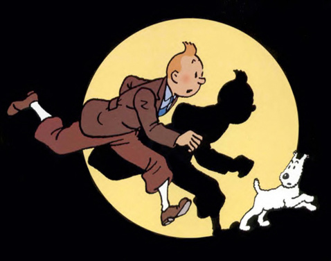 Tintin : un nouvel album en préparation