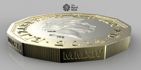(c) The Royal Mint