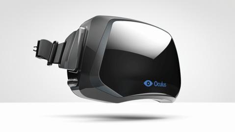 Facebook rachète un spécialiste de la réalité virtuelle