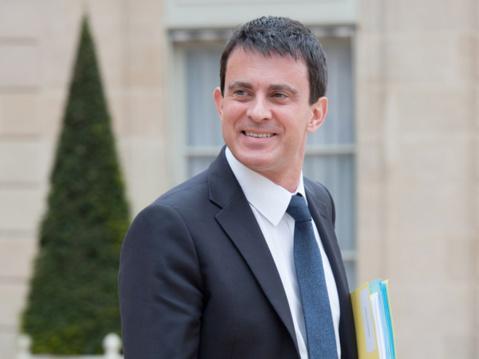Remaniement : le gouvernement Valls dévoilé