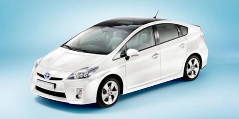 Toyota rappelle plus de 6 millions de véhicules