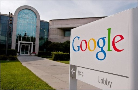 Résultats moyens pour Google malgré la hausse des revenus
