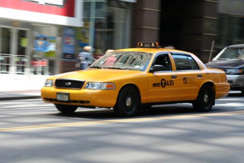 Taxis contre VTC : les mesures phare du rapport Thévenoud