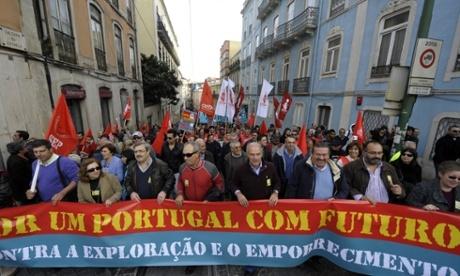 Le Portugal en sortie de crise