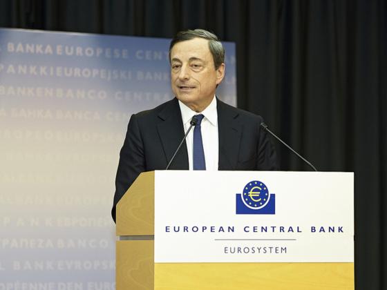 cc/Flickr/European Central Bank