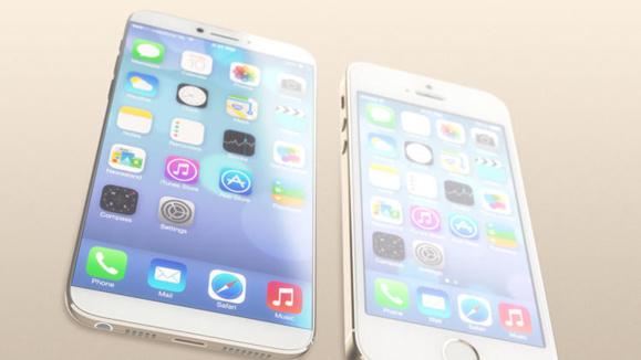 Apple : un lancement en grande pompe pour l'iPhone 6