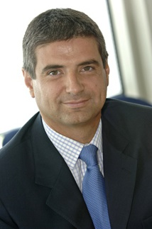 Christophe Mianné, Société Générale