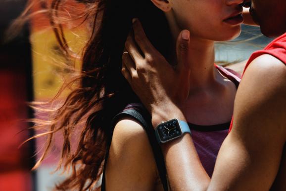 Apple Watch : montre d'un nouveau marché