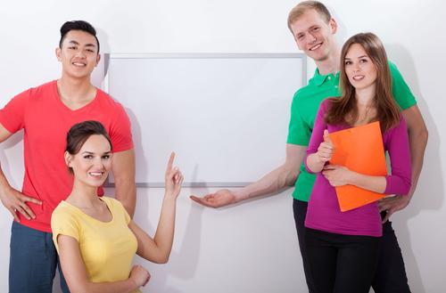Erasmus limiterait le chômage des jeunes