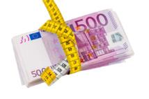 Le travail au noir explose en Europe, la preuve par... les billets de banque