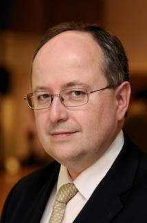 Thomas Peaucelle, DG délégué de Cofely Ineo