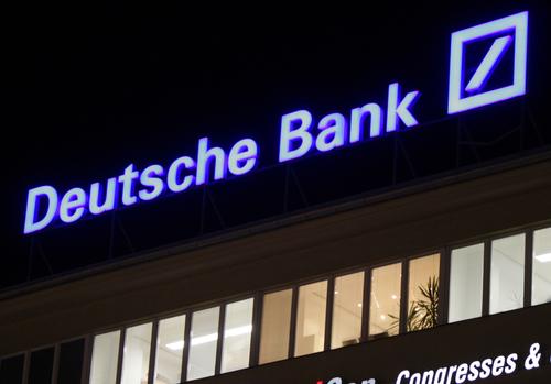 Manipulation du Libor : Deutsche Bank passe à la caisse