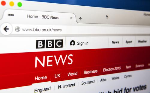 La BBC taille dans ses effectifs