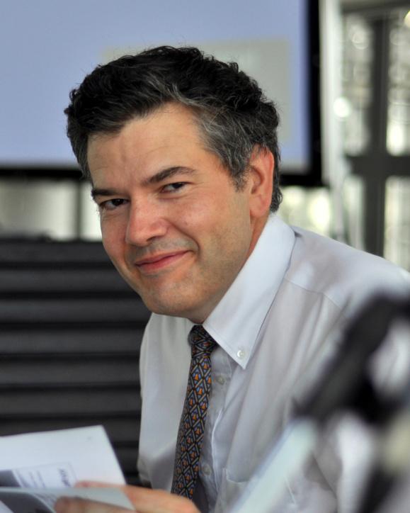 Olivier Peyrat, DG du groupe AFNOR