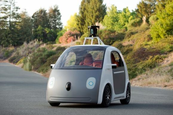Voiture autonome : Google veut s'allier avec un constructeur japonais