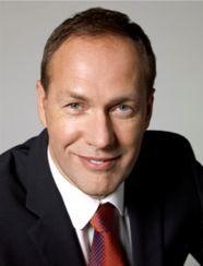 Eric Jacquemet, président du groupe Sarbec Cosmetics